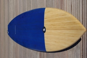 ❤ windchasers.de | HB-Surfkite Strapless Surfboard